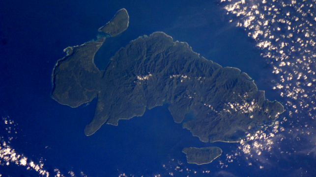 Las Islas Salomón buscan indemnización por derrame de fueloil «deliberado»