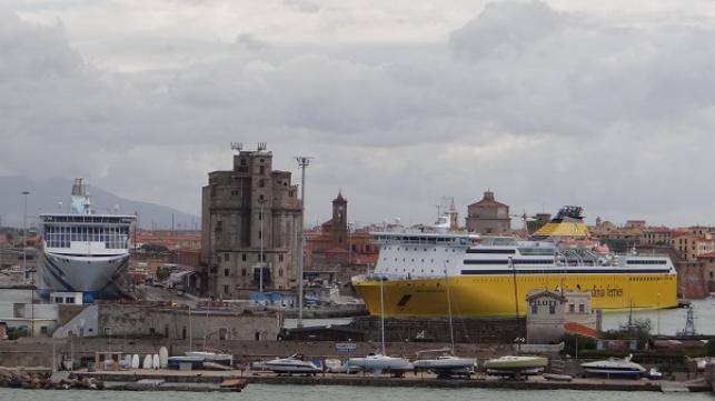 Los puertos italianos deben pagar impuestos corporativos a partir de 2022 Reglas de la CE