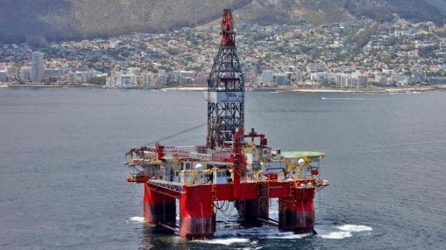 Subsidiarias asiáticas de Seadrill se declaran en quiebra