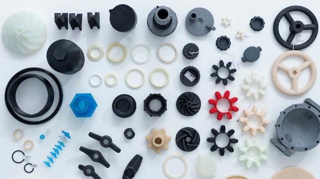 Wilhelmsen lanza el programa de adopción temprana de piezas impresas en 3D