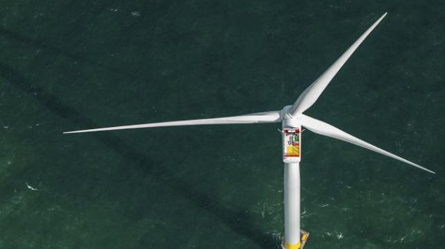Siemens invierte $ 150 millones en sistemas de viento a hidrógeno en alta mar
