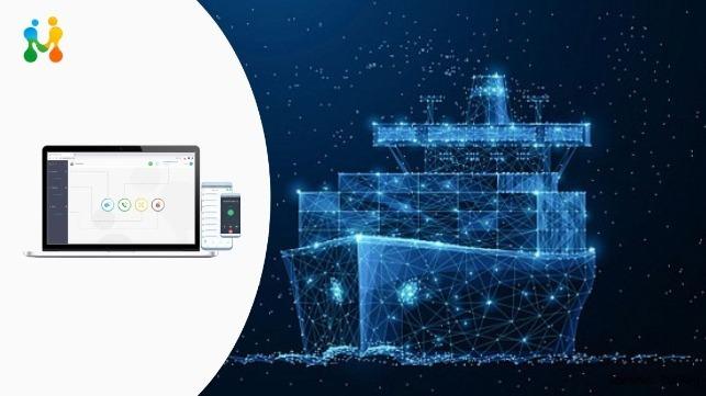 FRONTM se inscribe como nuevo proveedor de Fleet Connect de Inmarsat