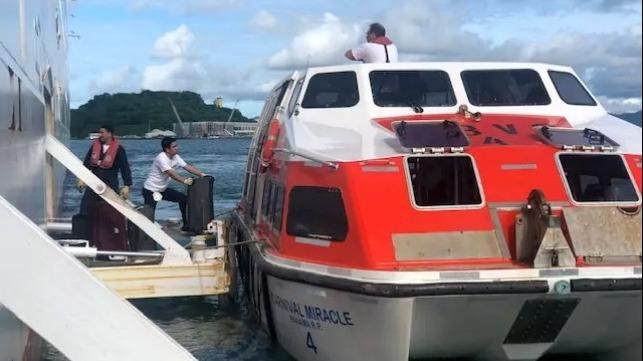 Carnival Cruise Line completa los esfuerzos de repatriación de la tripulación