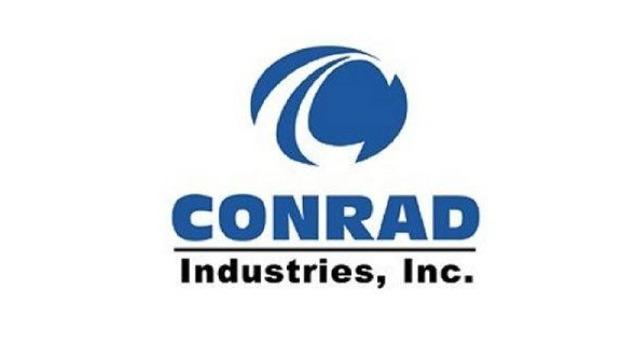 Conrad Industries informa los resultados del primer trimestre de 2020