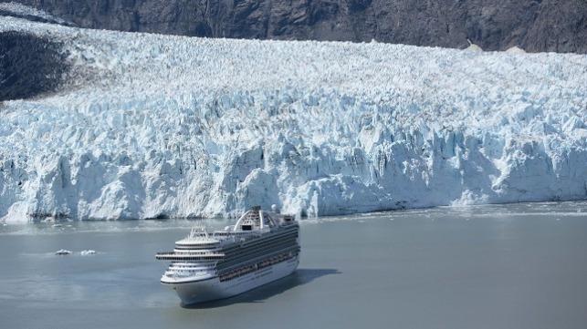 La delegación de Alaska responde a la prohibición de cruceros de Canadá