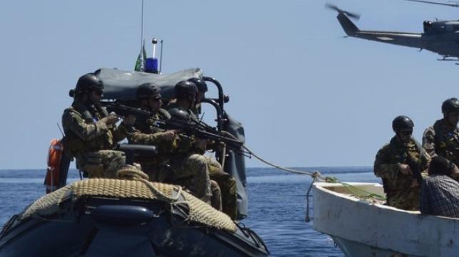 Piratas del Caribe, ¿una fantasía de Disney o una amenaza real?