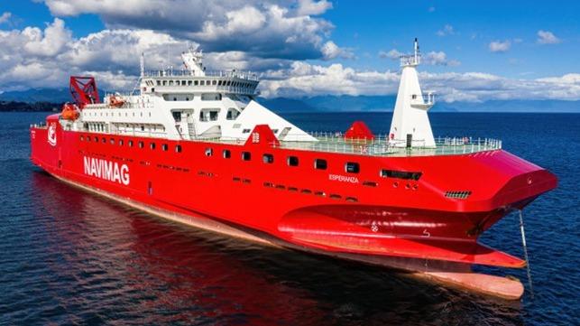 Tecnologías de diseño únicas para mejorar el rendimiento del barco
