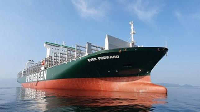 Avance de las operaciones autónomas en buques de aguas profundas