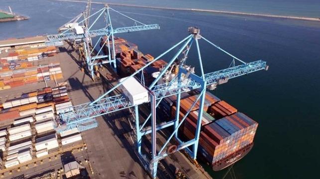 Los puertos de Australia del Sur desarrollarán un plan maestro de 50 años