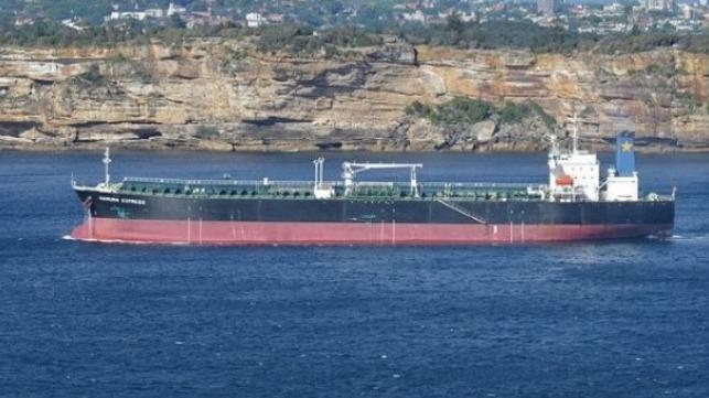 Australia realiza pruebas COVID-19 de petroleros costa afuera pendientes