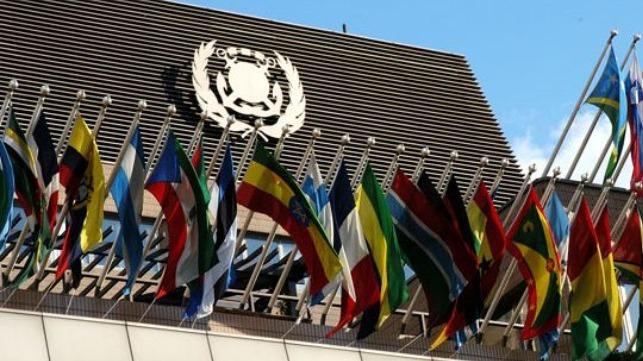 La sostenibilidad ocupa un lugar central en el Día Marítimo Mundial