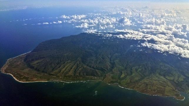 Continúa la búsqueda de helicópteros turísticos perdidos en Kauai