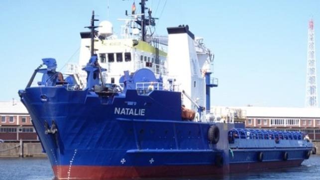 Embarcación de suministro costa afuera atacada frente a las costas de México