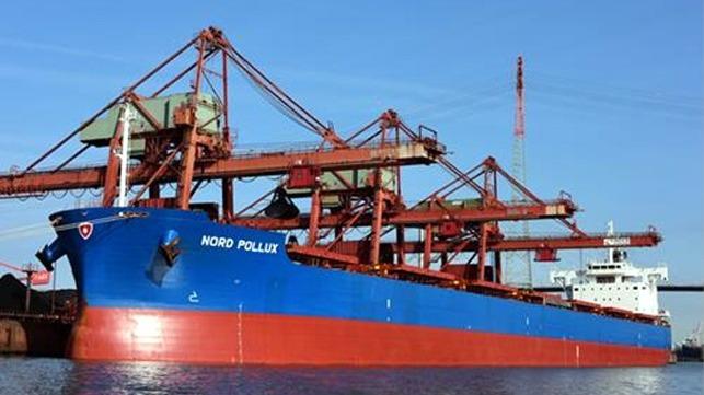 Norden encarga cuatro buques de carga seca Ultramax a China
