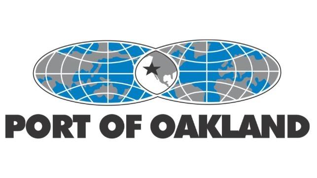 Las importaciones cargadas del puerto de Oakland aumentaron un 11% en diciembre de 2020