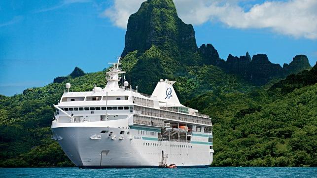 Confirmado el caso del COVID-19 a bordo del crucero Paul Gauguin