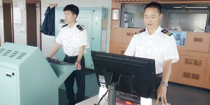 Los marinos chinos tendrán acceso a una nueva vacuna de dosis única
