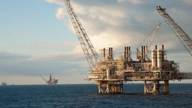 BP sanciona 6.000 millones de dólares para el desarrollo en alta mar de Azerbaiyán