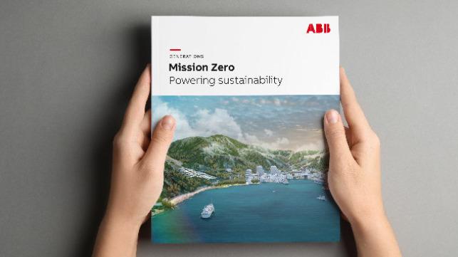 ABB Marine & Ports publica la edición 2020 de Generations