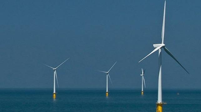 Nueva York anuncia líderes en capacitación en energía eólica marina