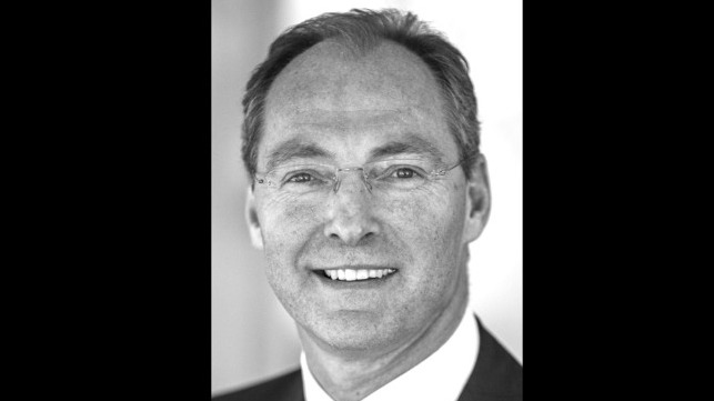 Gulftainer nombra a Charles Menkhorst como su nuevo director ejecutivo