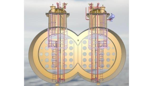 Høglund y HB Hunte desarrollan un innovador buque de CO2