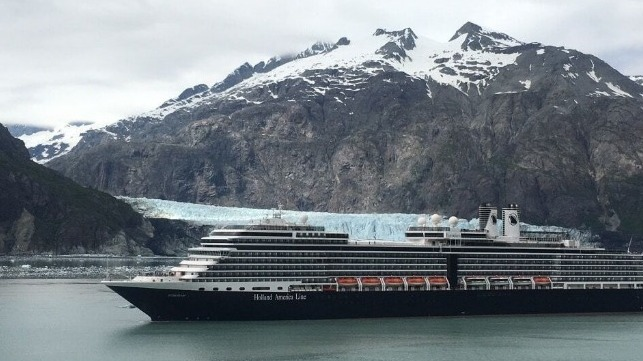El gobernador de Alaska no ofertará el programa de observadores de cruceros