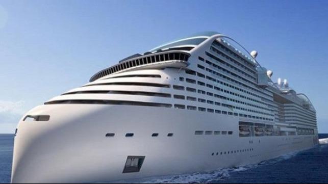 MSC Cruceros realiza un pedido de dos barcos más alimentados con GNL