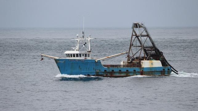 Dos accidentes de pesca mortales en una semana frente a Nueva Inglaterra