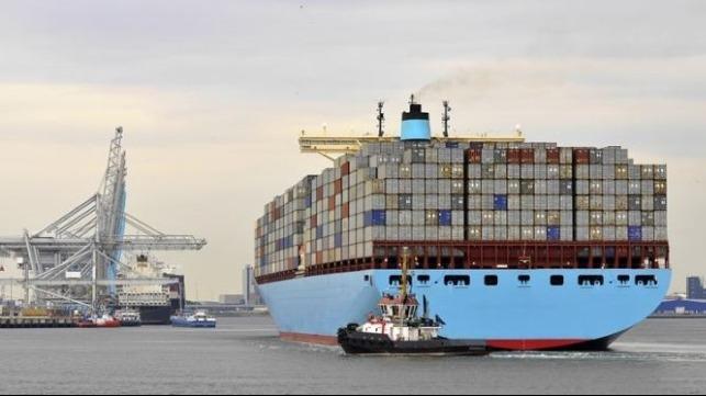 El puerto de Rotterdam implementa Blockchain para energía verde