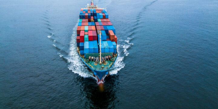 El mercado de fletamento de barcos « fuera de control » continúa Bull Run