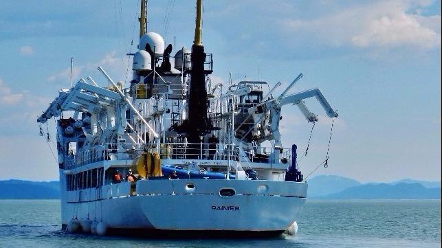 Vestdavit gana un contrato de servicio a largo plazo con la NOAA