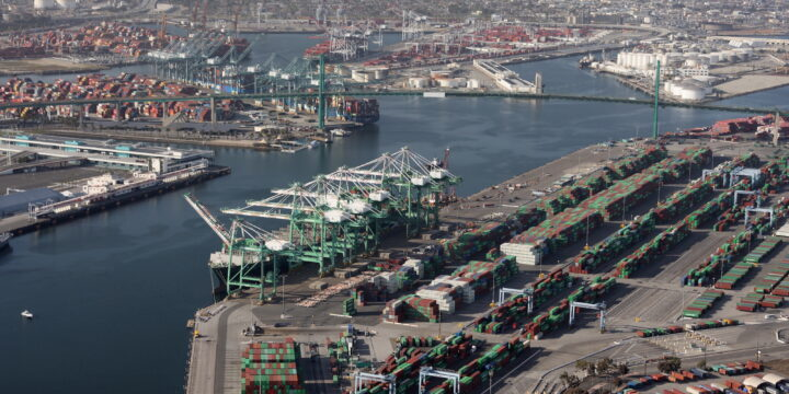 Estados Unidos se prepara para revelar la primera estimación oficial de la economía marina