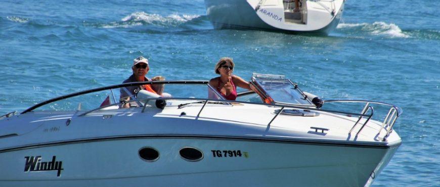tiendas nauticas en Girona