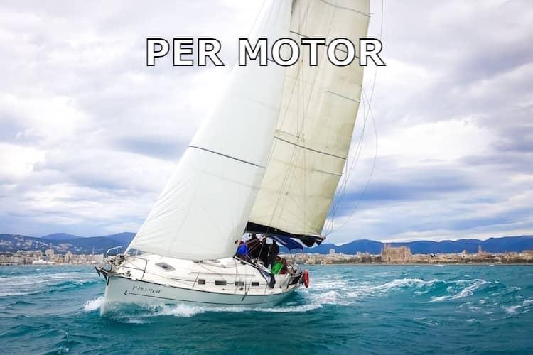 tiendas nauticas en Ceuta