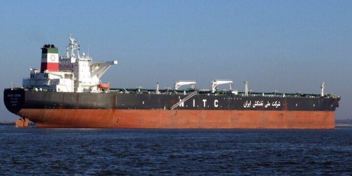 La nueva terminal petrolera de Irán ubicada al sur del Estrecho de Ormuz ya está operativa