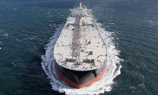 TMN recupera el aframax del Pacífico oriental