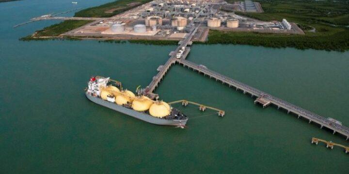 Inpex suministrará la carga neutra en carbono de Ichthys LNG a Toho Gas