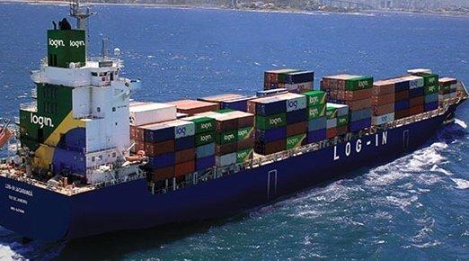 MSC realiza oferta pública de adquisición por Log-In Logistica de Brasil