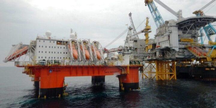 Prosafe se adjudica contrato por parte de BP