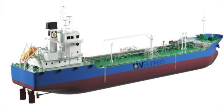 Vitol encarga un par de camiones cisterna híbridos eléctricos para el negocio de abastecimiento de combustible en Singapur