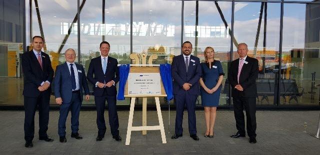 La mayor competencia marítima limpia del Reino Unido tiene sus ganadores